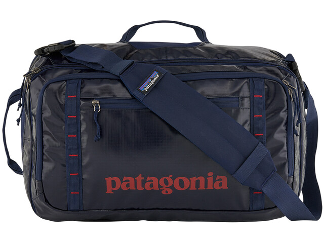 Patagonia Black Hole Mini MLC Convertible Briefcase classic navy